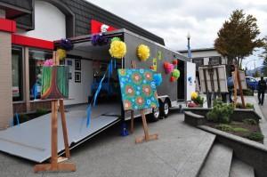 art truck