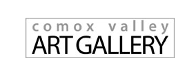 Comox Valley Art Gallerylogo