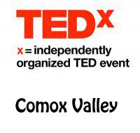 Tedx image cv