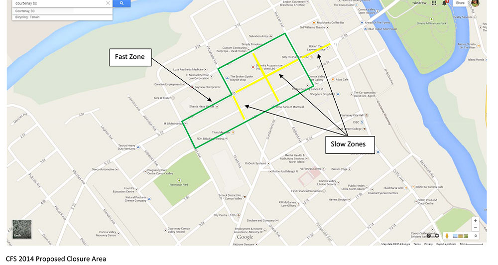 CFS-2014-route-update