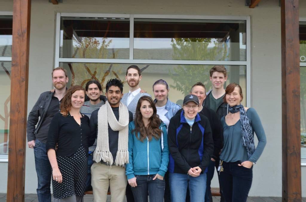 2014YMP-Participants