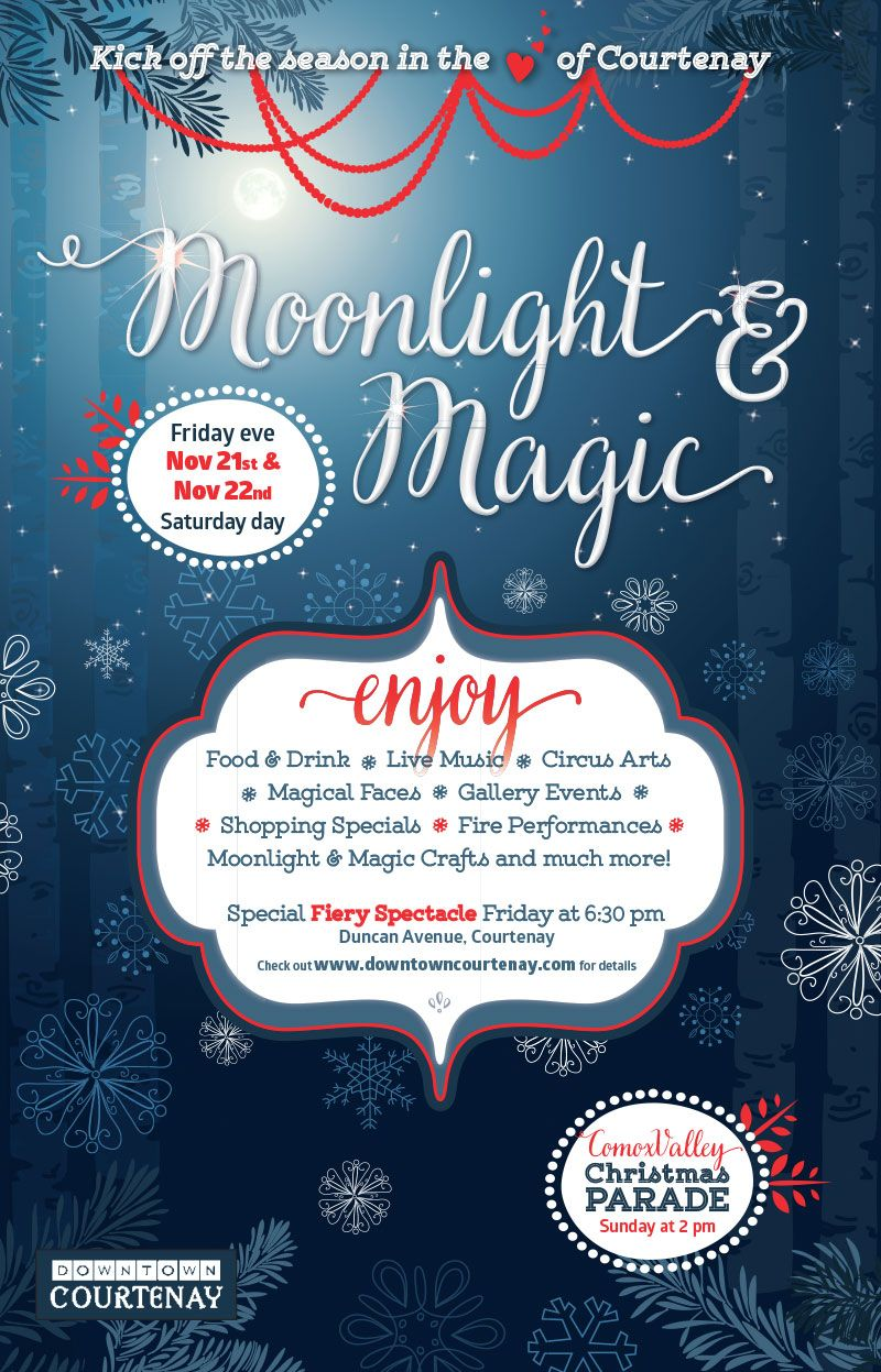 Moonlight and Magic 2014