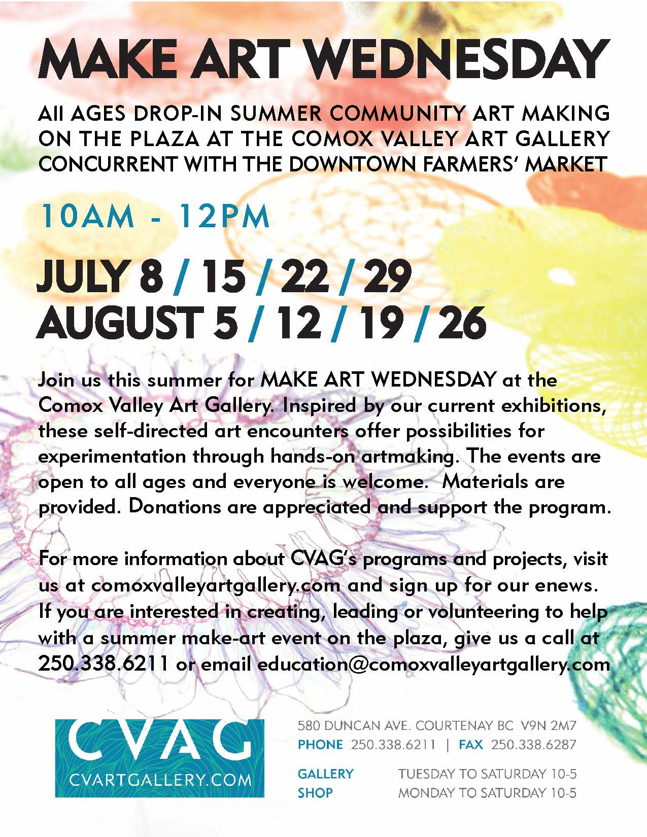 news imagine comox valley